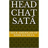 HEAD CHAT SATÃ (Portuguese Edition)