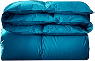 Bassinet Duvets Feather Velvet, 150 200 cm Single Quilt, 220 240 cm Oversized Double Quilt, 100% Polyester Fabric, 100% Polyester Lining, Winter Bedding, Suitable for Student Residences, Bedrooms,