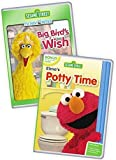 Sesame Street: Elmo's Potty Time / Big Bird's Wish