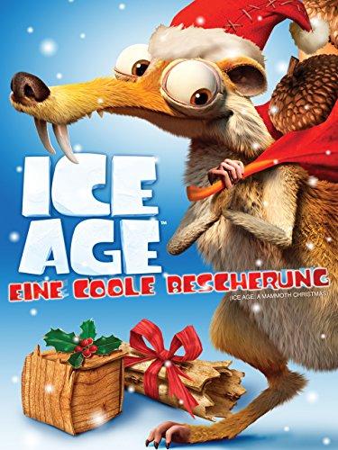 Ice Age: Eine Coole Bescherung