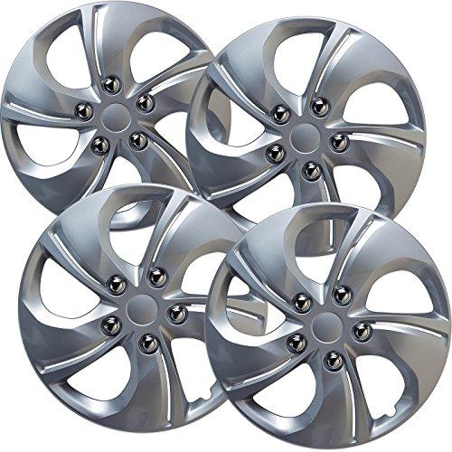 honda civic 15 inch hubcaps - 3
