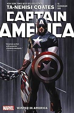 Captain America by Ta-Nehisi Coates Vol. 1: Winter in America (Captain America by Ta-Nehisi Coates (1))