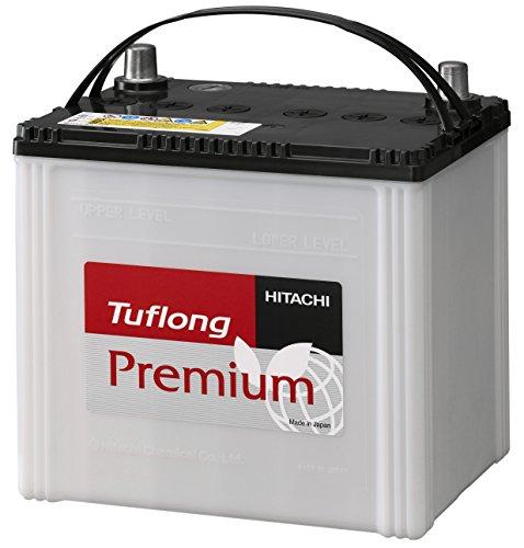 HITACHI [ 日立化成株式会社 ] 国産車バッテリー アイドリングストップ車&標準車対応 [ Tuflong Premium ] ...