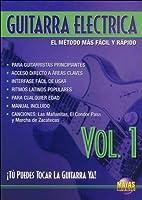 Guitarra Electrica 1 [DVD] [Import]
