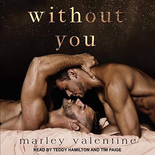 Without You Audiobook By Marley Valentine cover art