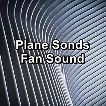 Plane Sonds Fan Sound