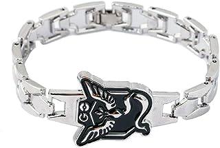 Pulseras Alloy Bracelet Pocket Team Type Logo Bracelet