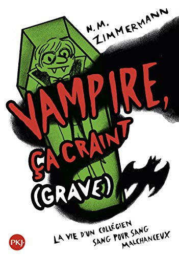 1. Vampire, ça craint (grave) (1)