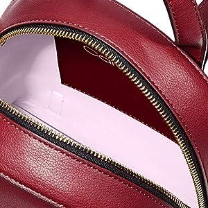 51ZaDF+4hqL. SS300  - Calvin Klein Ck Must Psp20 Sml Backpack - Bolsos totes Mujer