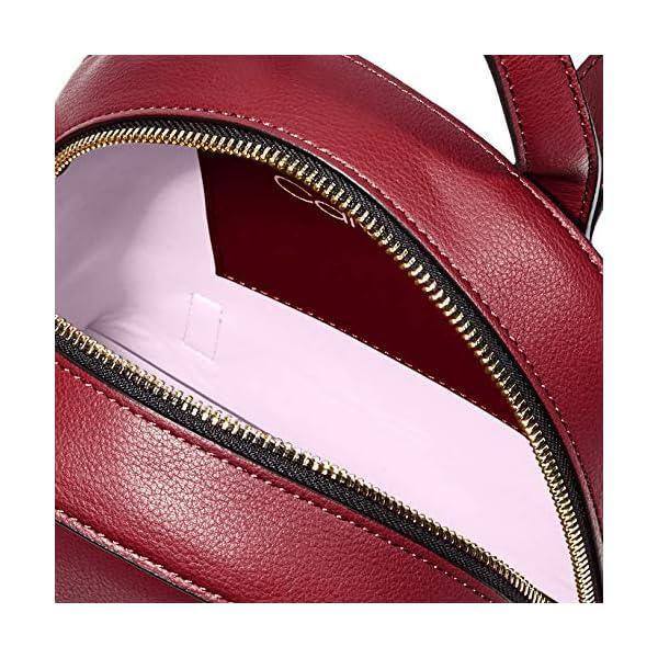 51ZaDF+4hqL. SS600  - Calvin Klein Ck Must Psp20 Sml Backpack - Bolsos totes Mujer