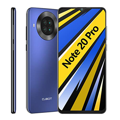 51ZaDXzG47L Recensione CUBOT Note 20 Pro, Miglior Smartphone Cinese