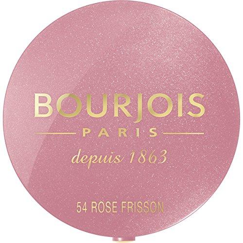 Bourjois Rouge 54 Rose Frisson