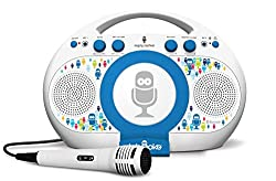 10 Best Kids Karaoke Machines
