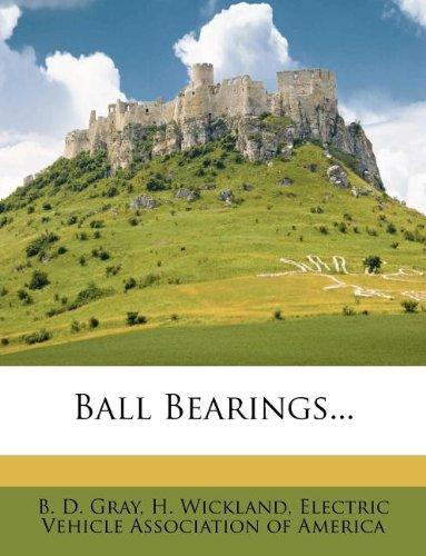 Ball Bearings...