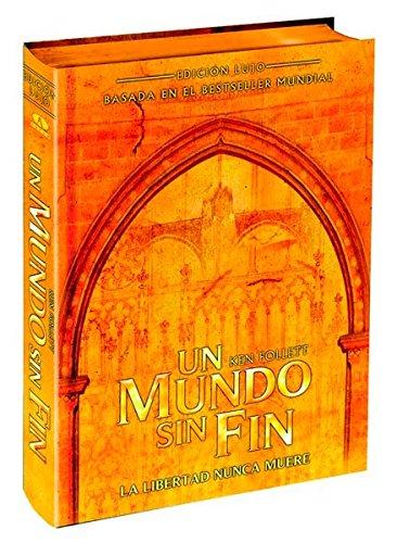 Un Mundo Sin Fin (Ed. De Lujo) [DVD]
