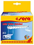 Sera 31292 LED Tube Holder Clear acrylglashalterung, 2 Pezzi...