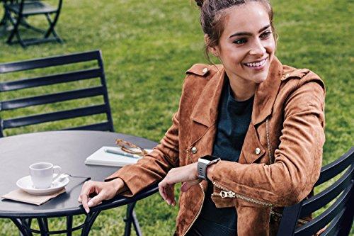 Fitbit Ionic Montre Intelligente Santé et Entraînement Physique - 7