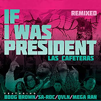 If I Was President (Remix) (Playback)