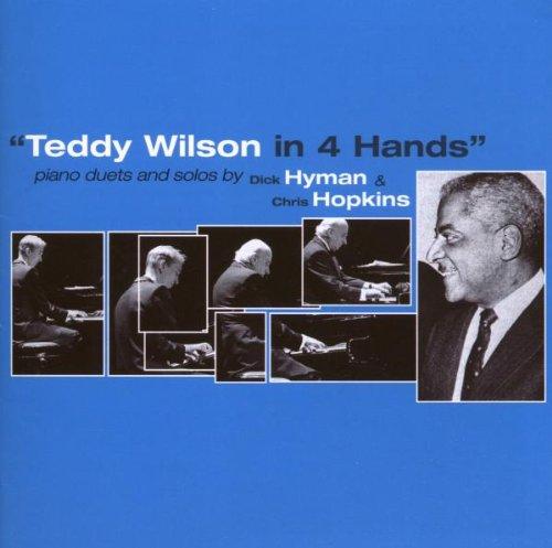 Teddy Wilson in 4 Hands
