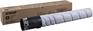 Develop Ineo + 220/280Toner, Capacità 29000pagine, colore: nero