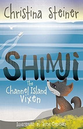 Shimji, the Channel Island Vixen