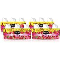 12-Count Renuzit Gel Air Freshener, Forever Raspberry