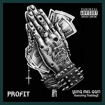 Profit (feat. ThatBoy Z)