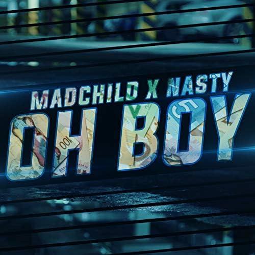 Nasty & Madchild