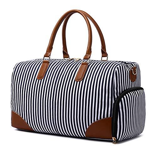 Large Weekend Travel Bag Women, ...