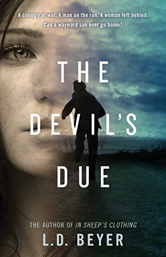 Book: The Devil's Due - An Irish Historical Thriller by L.D. Beyer