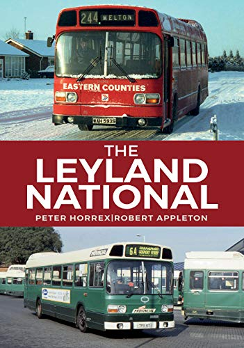 The Leyland National (English Edition)