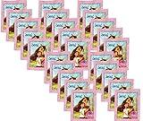 Blue Ocean DreamWorks Spirit Wild und Frei Sticker - 25 Tüten (125 Sticker)