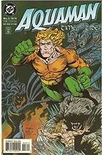 Aquaman: Time and Tide #3 February 1994