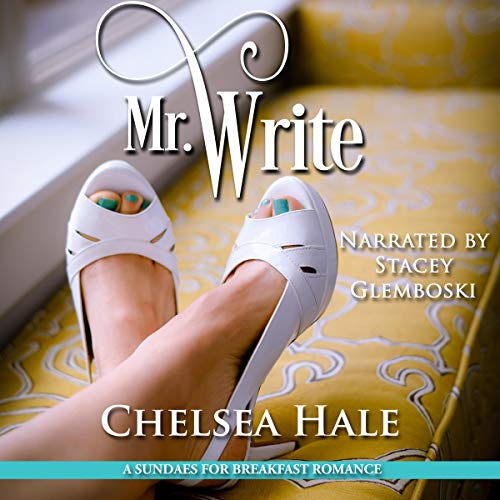 Mr. Write  By  cover art