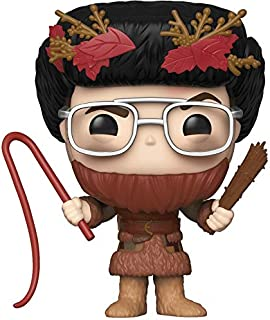 Funko Pop! TV: The Office - Dwight As Belsnickel
