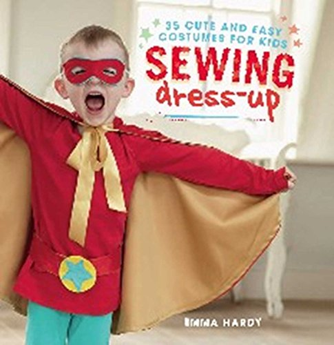 Sewing Dress-Up: 35 cute and easy c…