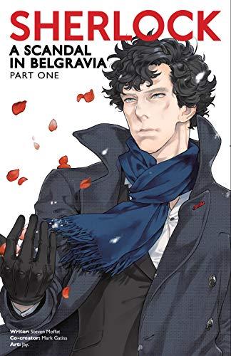 Sherlock: A Scandal In Belgravia Vol. 1 (English Edition)