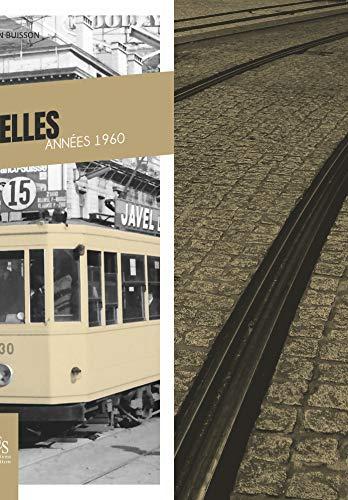 Tramways de Bruxelles années 1960