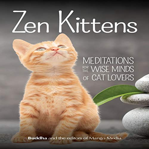 Zen Kittens cover art