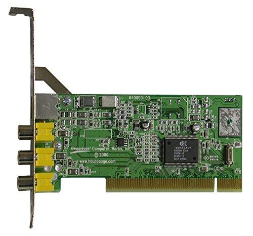 Hauppauge WinTV Impact VCB PAL-/NTSC-Videodigitizer
