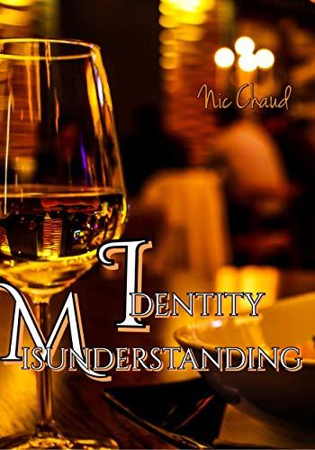 Identity Misunderstanding (Crazy for Porn Book 7) (English Edition)