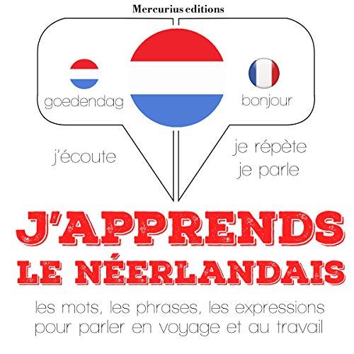 Couverture de J'apprends le néerlandais