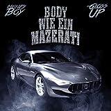 Body wie ein Mazerati (feat. Gloss Up) [Explicit]