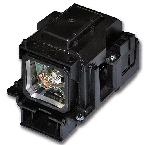 HFY marbull VT70LP/50025479 lámpara de repuesto con carcasa para NEC VT37 VT47 VT570 VT575 VT37G VT47G VT570G VT575G proyector