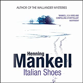 Italian Shoes                   By:                                                                                                                                 Henning Mankell                               Narrated by:                                                                                                                                 Sean Barrett                      Length: 9 hrs and 3 mins     7 ratings     Overall 4.7