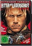 Ritter aus Leidenschaft, Extended Version - Heath Ledger