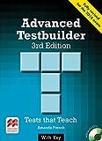 ADVANCED TESTBUILDER Sb Pk +Key 3rd