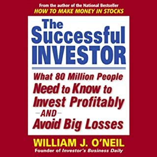The Successful Investor cover art
