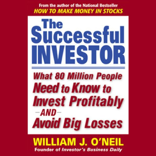 The Successful Investor audiobook cover art