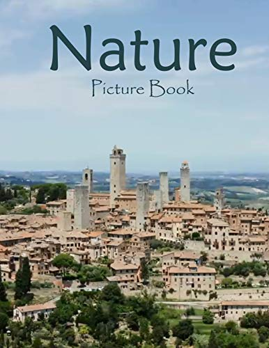 Nature Photography Photo Book | V53: Nature Photo, Waterfall Photo, Mountain Photo, Etc . (Geographic Book)